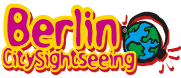 Berlin City Sightseeing logo